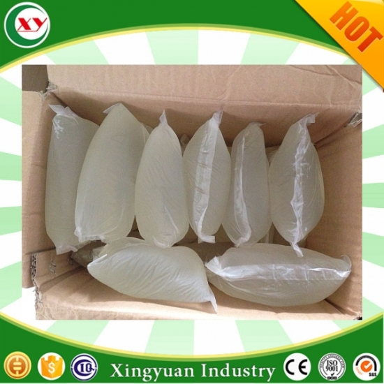Hot Melt Glue for underpads