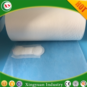 underpads sss nonwoven