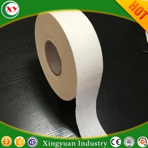 sanitary napkin absorbent paper