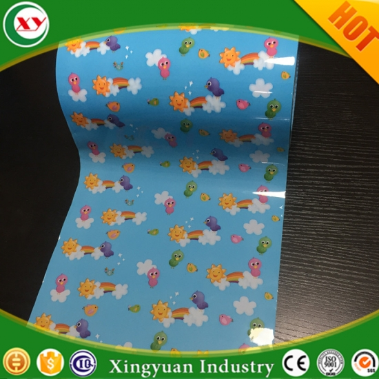 pp frontal tapes raw material